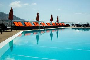 Madère-Funchal, Hôtel Four Views Baia 4*