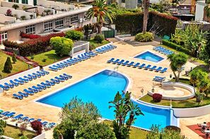 Hôtel Jardins d'Ajuda  - Funchal