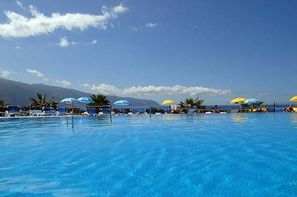Madere - Funchal, Club Magellan Monte Mar Palace  4*