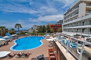 Madère-Funchal, Hôtel Melia Madeira Mare Resort & Spa 5*