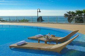 Madère-Funchal, Hôtel Melia Madeira Mare Resort & Spa 5*