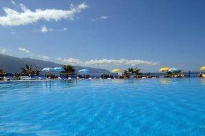 Madere - Funchal, Monte Mar Palace - Ponta Delgada