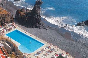 Madère-Funchal, Hôtel Orca Praia 3*