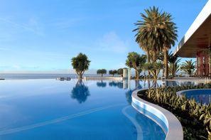 Madère-Funchal, Hôtel Pestana Casino Park 5*