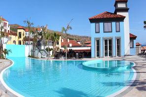 Madère-Funchal, Hôtel Quinta Do Lorde 5*