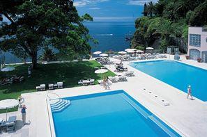 Madère-Funchal, Hôtel Reid's Palace 5*