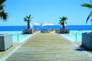 Madère-Funchal, Hôtel Vidamar Resort Madeira 5*