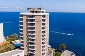 Madère-Funchal, Hôtel Duas Torres 4*