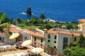 Madère-Funchal, Hôtel Four Views Monumental Lido 4*