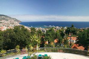 Madère-Funchal, Hôtel Quinta das vistas 4*