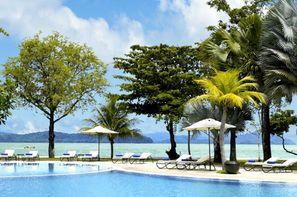Malaisie-Langkawi, Hôtel Rebak Island Resort 5*