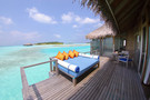 Nos bons plans vacances Maldives : Anantara VELI Resort & Spa - Over-Water Bungalow 5*