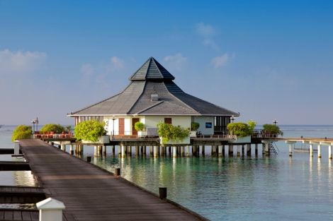 Illustration séjour : Hôtel Sun Island Resort