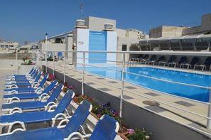 Malte-La Valette, Hôtel Park 3*