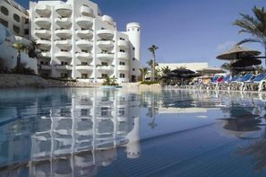 Malte-La Valette, Hôtel Db San Antonio Hotel & Spa 4*