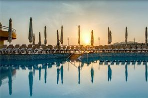 Malte-La Valette, Hôtel Seashells Resort at Suncrest 4*