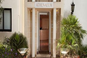 Malte-La Valette, Hôtel Corinthia Palace Hotel and Spa 5*