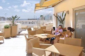 Malte-La Valette, Hôtel Osborne 3*