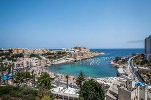 Malte-La Valette, Hôtel Be 4*