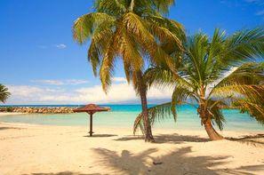 Marie-Galante-Pointe-à-Pître, Hôtel Karibea Beach Clipper 3*