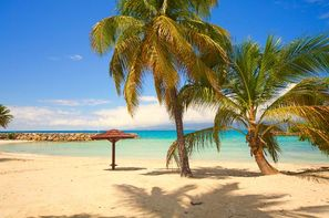 Marie-Galante-Pointe-à-Pître, Hôtel Karibea Beach Resort Gosier Clipper 3*