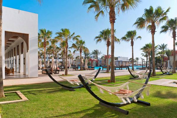 Hôtel Sofitel Agadir Royal Bay Resort 5