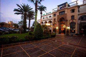 Maroc - Agadir, Hôtel Argana Agadir