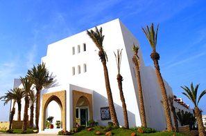 Maroc - Agadir, Hôtel Timoulay