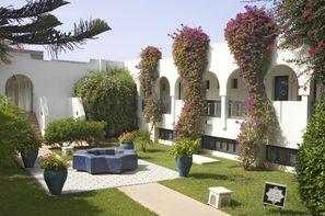 Maroc - Agadir, Club Les Omayades