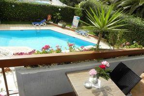 Maroc-Agadir, Hôtel Aferni 3*