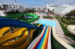 Maroc-Agadir, Hôtel Atlas Amadil Beach 4*