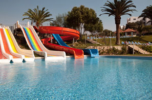 Maroc-Agadir, Club Jet Tours Kenzi Agadir 4*