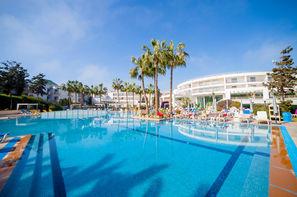 Hôtel LTI Agadir Beach Club