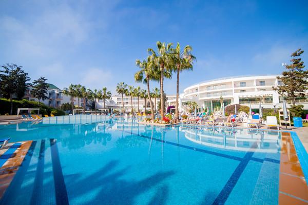 Piscine - LTI Agadir Beach Club Hotel LTI Agadir Beach Club4* Agadir Maroc