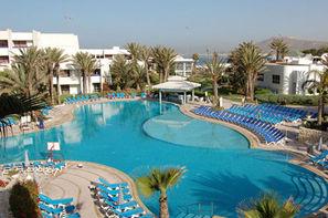 Maroc-Agadir, Club Olé Les Dunes d'or 4*