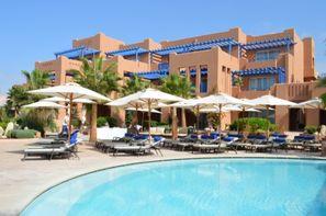 Maroc-Agadir, Hôtel Paradis Plage 4*