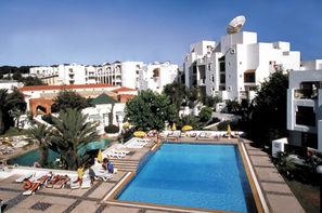Maroc - Agadir, Hôtel Pueblo Tamlet