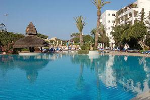 Maroc-Agadir, Hôtel Tikida Beach Golf et Thalasso 4*