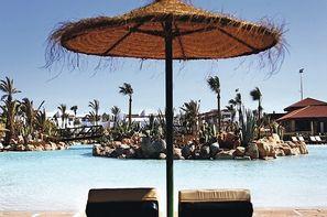 Maroc-Agadir, Club Tikida Dunas 4*
