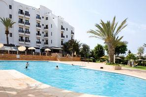 Maroc - Agadir, Hôtel Tulip Inn Oasis
