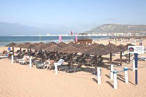 Maroc-Agadir, Hôtel Best Western Odyssee Park 4*