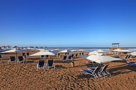 Illustration séjour : Hôtel Les Almohades Agadir
