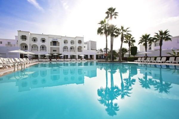 Vue panoramique - Lookea Royal Tafoukt Agadir Club Lookea Royal Tafoukt Agadir4* Agadir Maroc