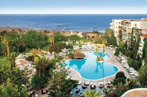Maroc - Agadir, Hôtel Riu Tikida Beach Golf & Thalasso