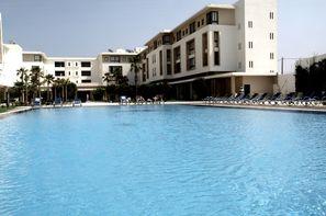 Maroc-Essaouira, Hôtel Atlas Essaouira & Spa 5*