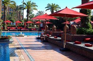 Maroc-Marrakech, Hôtel Sofitel Marrakech Lounge And Spa 5*