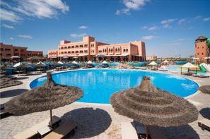 Maroc-Marrakech, Club Aqua Fun 5*