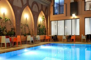 Maroc - Marrakech, HOTEL BLUE SEA LE PRINTEMPS GUELIZ 4*