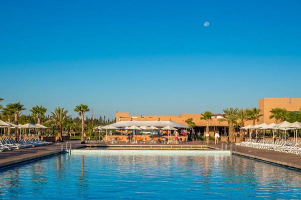 Hotel Marrakech Promo