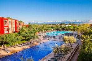 Hôtel Eden Andalou Spa & Resort